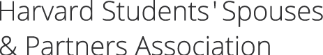 Harvard Students' Spouses & Partners Association